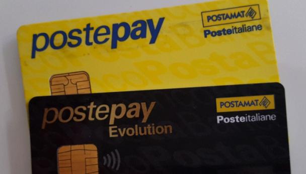Postepay Evolution Permesso Di Soggiorno  Pictures