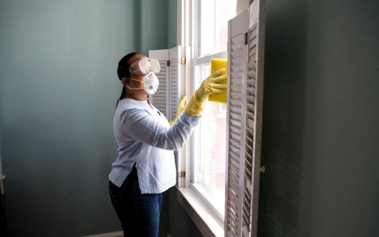 domestic job Ako Ay Pilipino