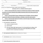 autocertificazione decreto natale-ako-ay-pilipino