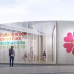 L'Italia rinasce con un fiore - Ako Ay Pilipino