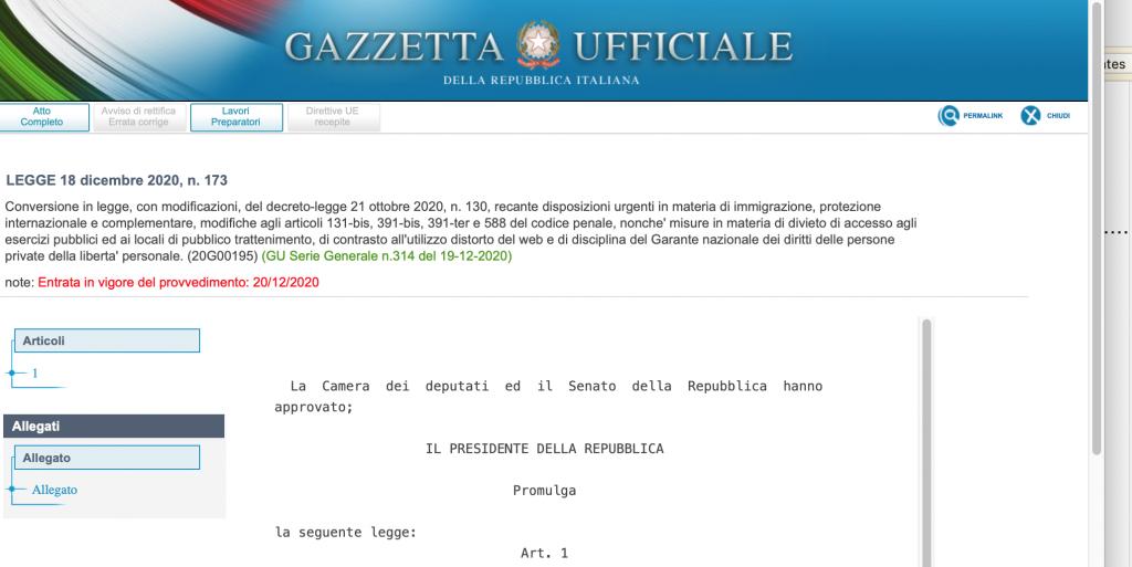 Italian Citizenship: Proseso mula dalawa hanggang maximum na tatlong taon Ako Ay Pilipino