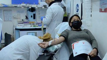 blood donation filippini Ako ay Pilipino