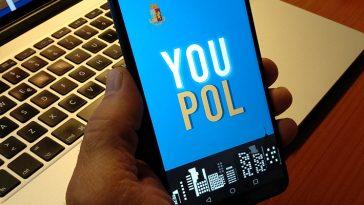 YOUPol Polizia di Stato Ako Ay Pilipino