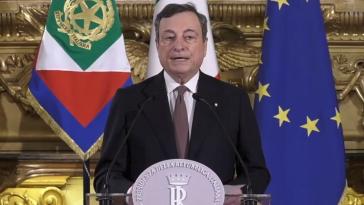 Governo Draghi Ako Ay Pilipino