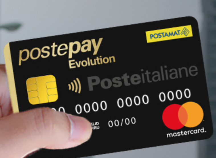 Postepay Evolution scam Ako Ay Pilipino
