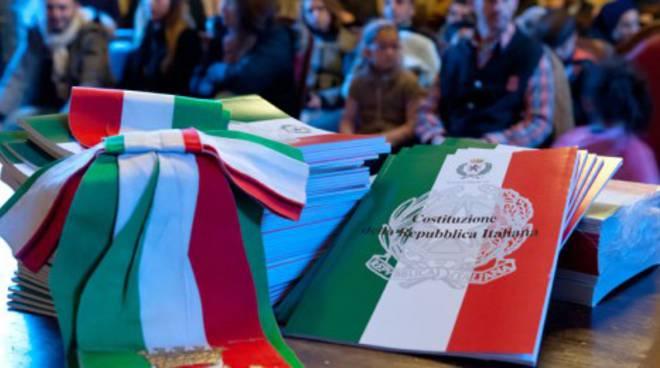Italian citizenship Ako ay Pilipino